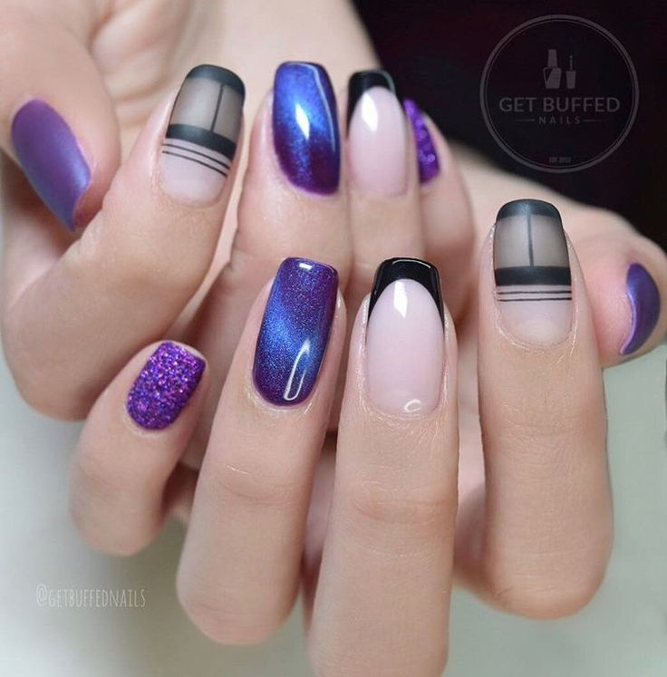 876 best Nailzz images on Pinterest | Gel nails, Pretty nails and ...
