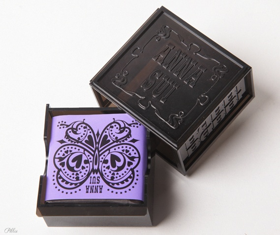 Anna Sui Chocolate cookie by BABBI