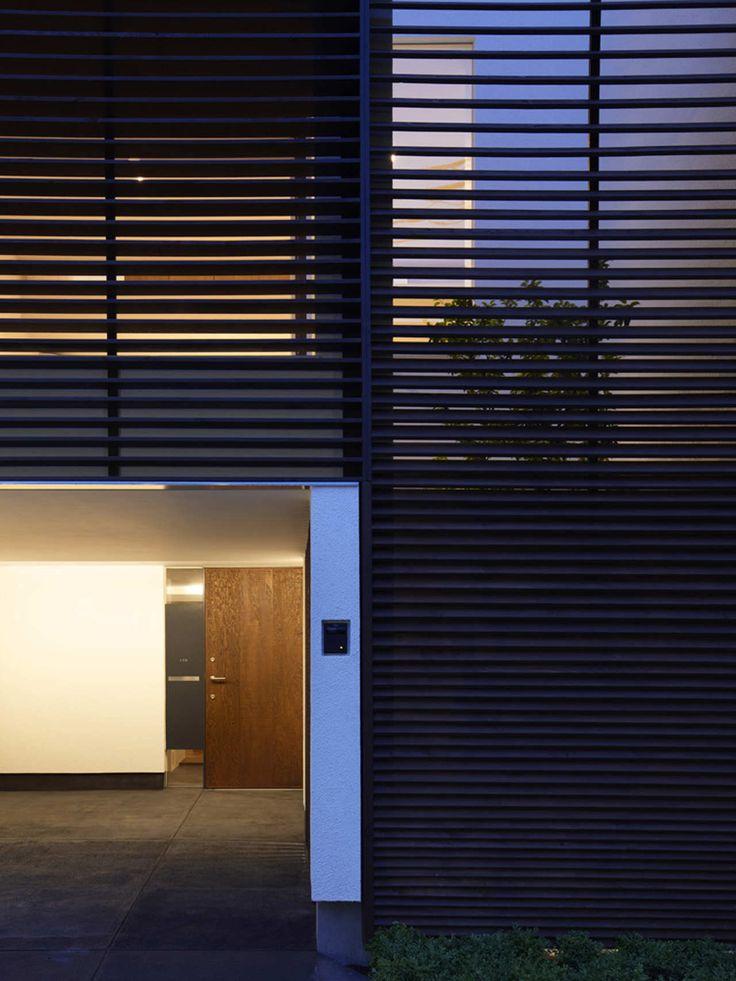 Gallery of IS / Yo Yamagata Architects 14 House
