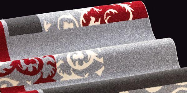 Pulizia dei tappeti in modo naturale
