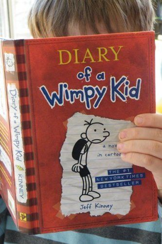 27 Best Images About Wimpy Kid Books On Pinterest Kid