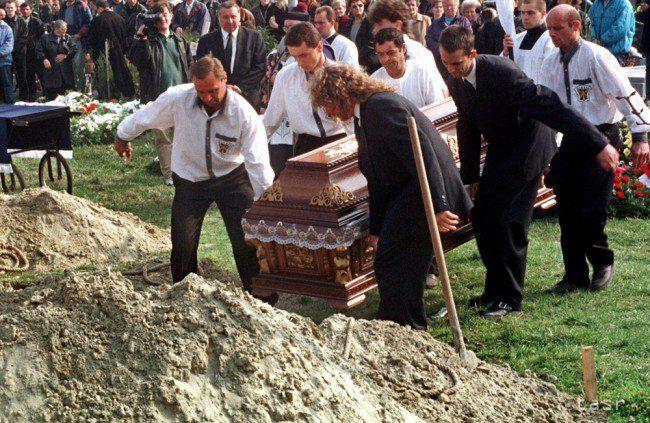 Maffia gyilkosságok Dunaszerdahelyen