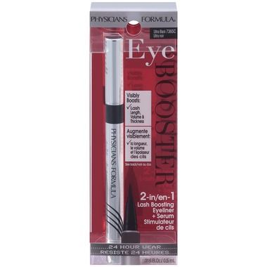 Physicians Formula Eye Booster Lash Boosting Eyeliner + Serum