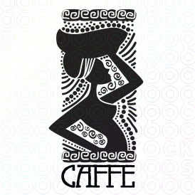 Logo - Fair trade products make perfect, unique gifts for any occasion.: Trade Gifts, Blackwhit Logos, Marketplac Logos, Africa Logos, 2015 Logos, Africans Important, Logos Design, Black Whit Logos, Stocklogo Com