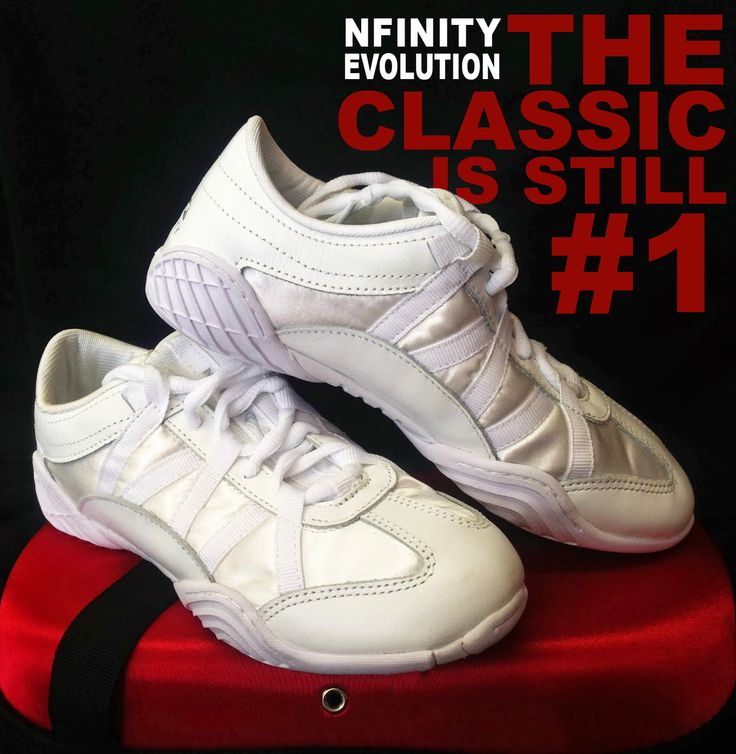 Nfinity Cheer Shoes Buy Online