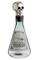 ALLSTATE Toxic Tonic Glass Bottle