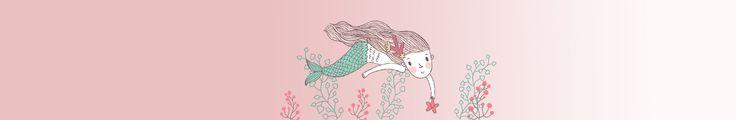 Cauda de sereia: Para você virar uma princesa em qualquer ocasião a DaDora criou três tipos de cauda de sereia, o cobertor de sereia, toalha de sereia