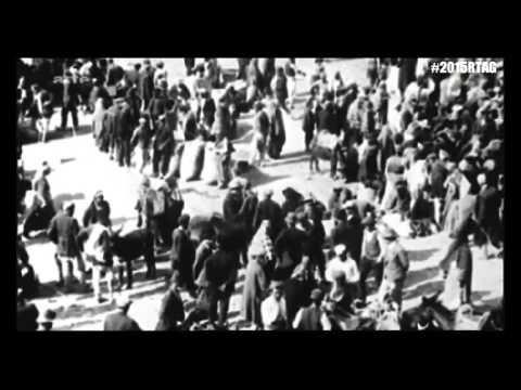 AGHET - 1915 Le génocide arménien - YouTube