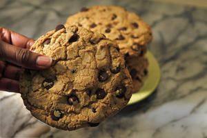 Our favorite chocolate chip cookie recipes