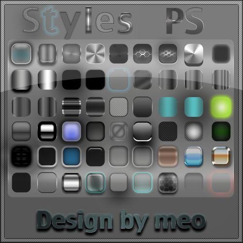 Photoshop Gratuit Free Styles