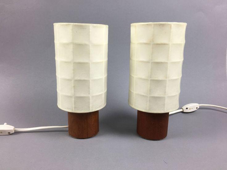 die besten 25 nachttischlampen ideen auf pinterest nachttischlampe schlafzimmer lampen und. Black Bedroom Furniture Sets. Home Design Ideas