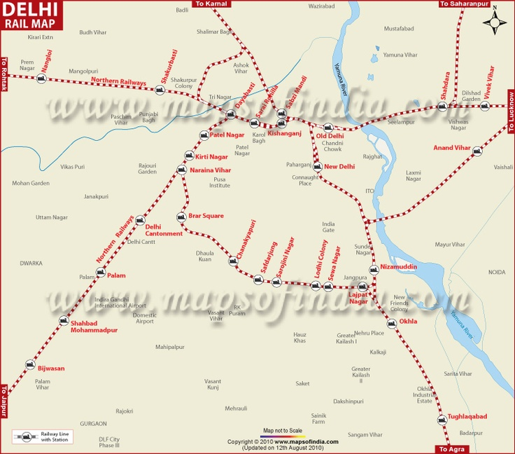39 best images about Railway maps - 145.2KB
