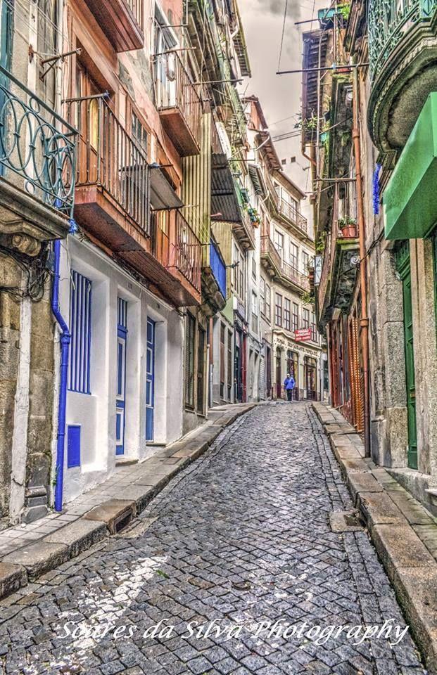 Rua Cimo da Vila
