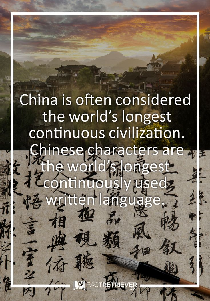 facts about chinese writing Writing in china developed from divination rites using oracle bones c 1200 bce and appears to also have arisen independently as there is no evidence of cultural transference at this time between china and mesopotamia the ancient chinese practice of divination involved etching marks on bones or shells which were then heated until they cracked.