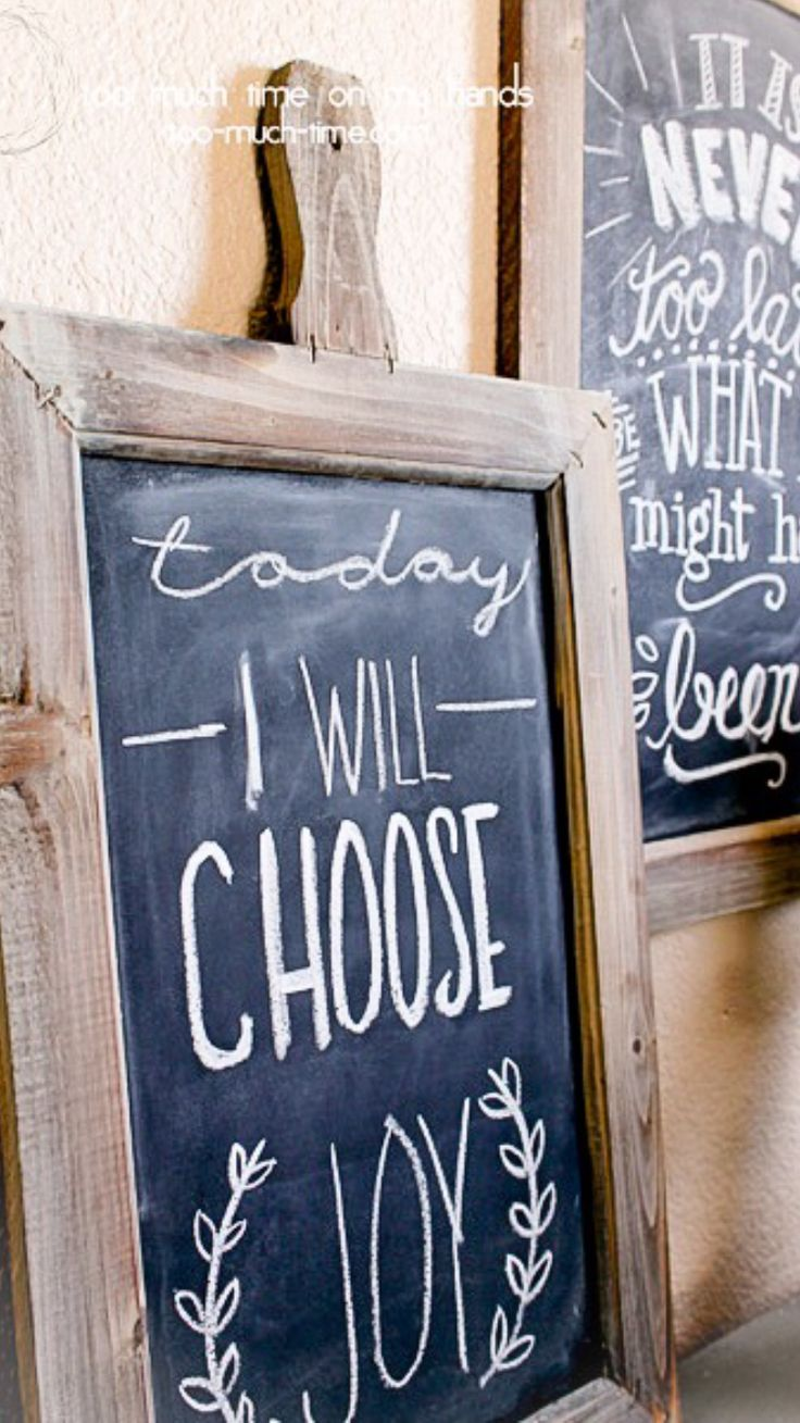 Best Chalkboard Signs Ideas On Pinterest Chalk Board