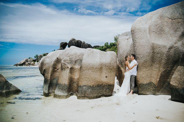Ich begleite euch bei eurer Hochzeit auf den Seychellen. Foto & Video im Paradies   Wedding Photography & Film   Destination Wedding Seychelles