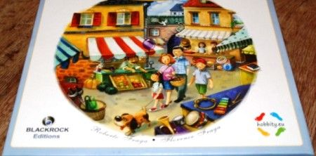 "Gra ""El Bazar"" – pole dla wyobraźni"
