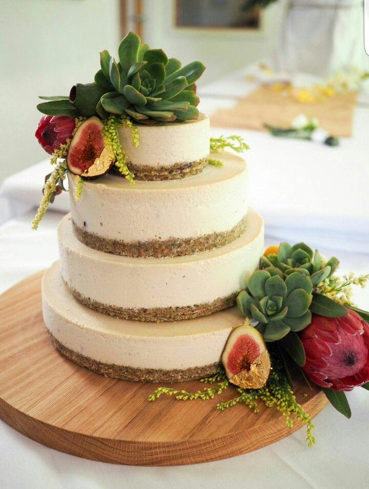 #raw #vegan #glutenfree #dairyfree #refinedsugarfree #lemonandblueberry #weddingcake #fromthewild #adelaidecakemaker #weddingcakesthataregoodforyou #nourishingtreats