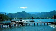 Penginapan Murah di Pantai Carocok Painan, Pesisir Selatan Sumatera Barat