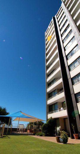 President Apartments - Surfers Paradise Family Accommodation - Beachfront Apartments Surfers Paradise