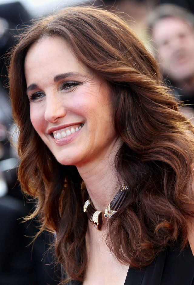 Andie MacDowell - Pictures, Photos & Images - IMDb
