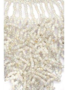 BORRO White Necklace