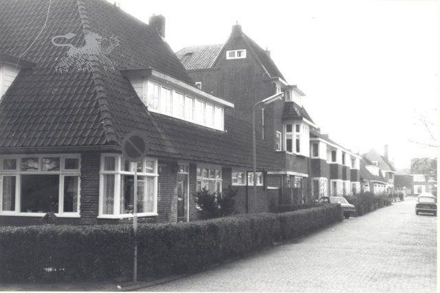 dronrijperstraat 1973 Historisch Centrum Leeuwarden - Beeldbank Leeuwarden