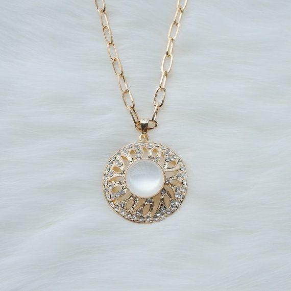 Very 19 best Big pendant necklace images on Pinterest | Drop necklace  LI62