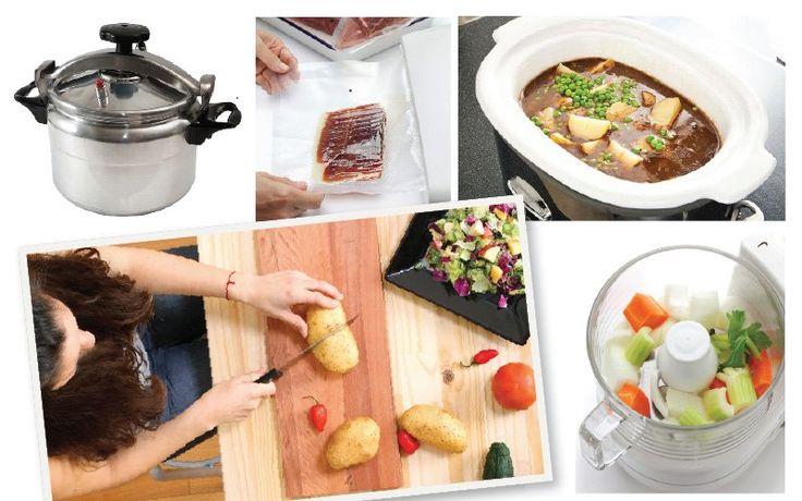 4 Gadget Dapur Wajib Punya Di Bulan Puasa