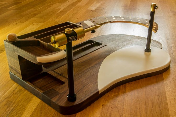 64 Best Images About Fly Tying Desks And Stations On