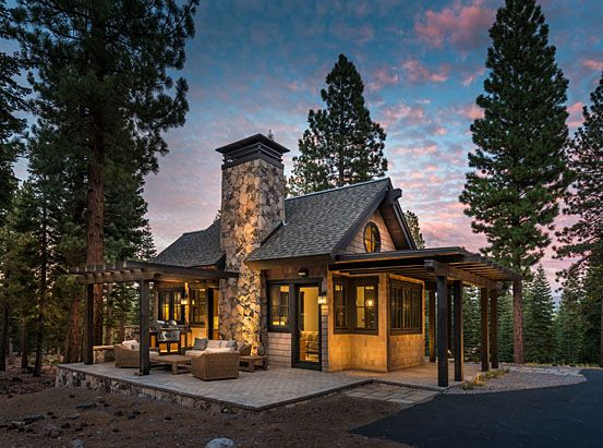 89 Best Modern Rustic Elevations Images On Pinterest