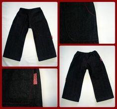 Denim Jeans - NZD$35.00