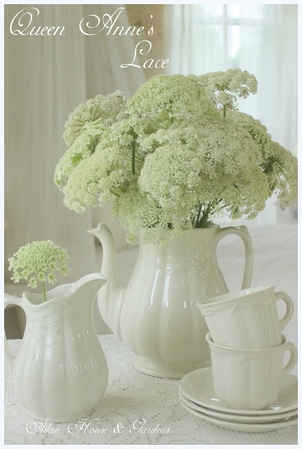 108 Best Images About Pitchers With Flowers On Pinterest