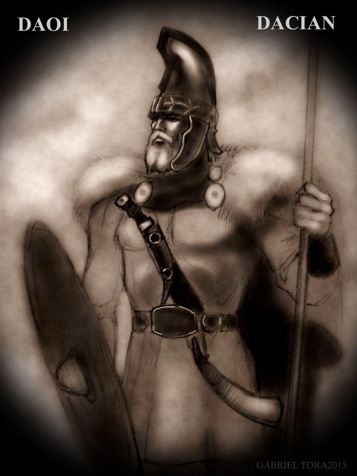 dacian warrior leader helmet coif dacic tarabostes art tora dacii dac zalmoxe daoi