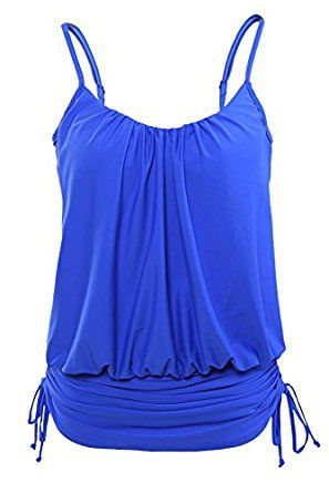 Womens swimsuit. Plus Size Ruched Spaghetti Strap Tankini Swim Top. Modest Swimsuits. Modest Bathing Suits. Women Bathing Suits. Bathing Suits for Women. Modest Swimsuit. Swimsuits for Women. Ladies Swimwear. Modest Tankinis. Women's Swimwear. One Piece Bathing Suits. Modest Swim Dress. Cute Modest Swimsuits. Modest Swimwear for Women. Modest Women's Swimwear. Best Swimsuits. Swimming Suits for Women. Womens One Piece Swimsuits. Affiliate Link.