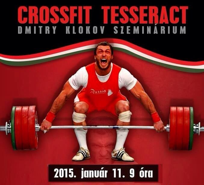 Dmitry Klokov visited Budapest and hold an Olympic Weightlifting seminar. Unfortunately I could not attend the course, however I really hope that once we will meet on an international #weightlifting competition ;-) #OlympucWeightlifting #olympiclifting #motivation #Budapest #Klokov #KlokovD #DmitryKlokov