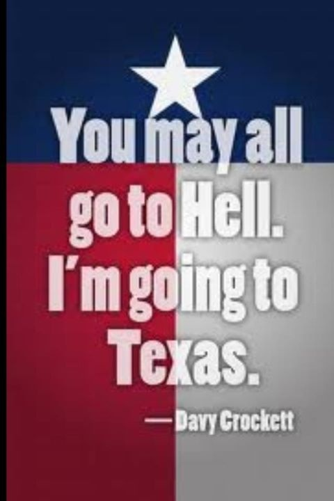 Some call it heaven, some call it hell. But, any way you look at it, there's NOTHING like Texas.