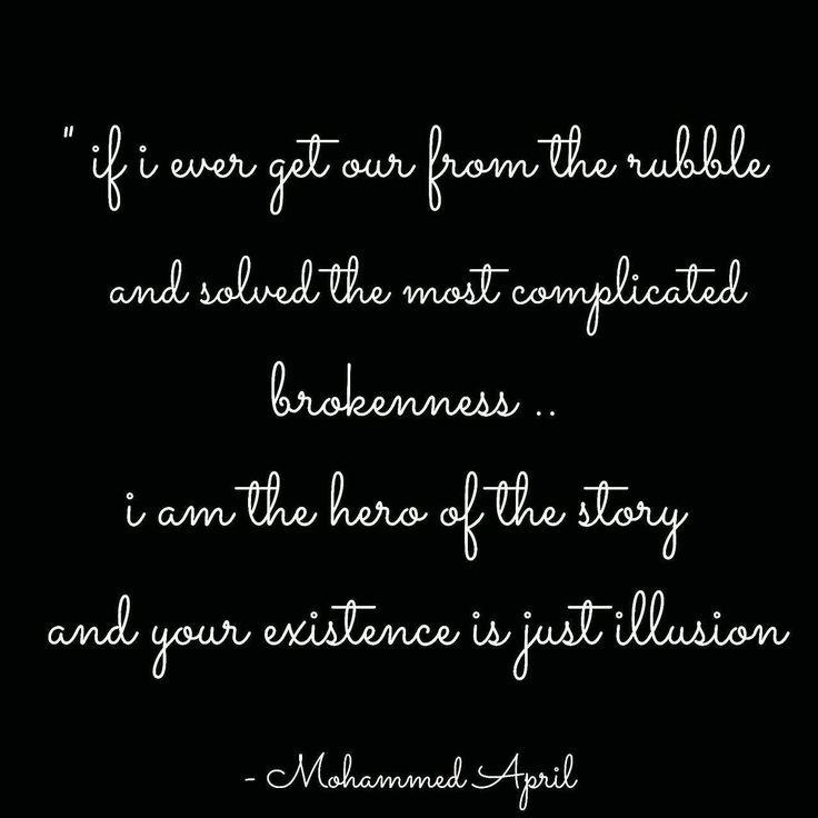 Mohammed April : Photo