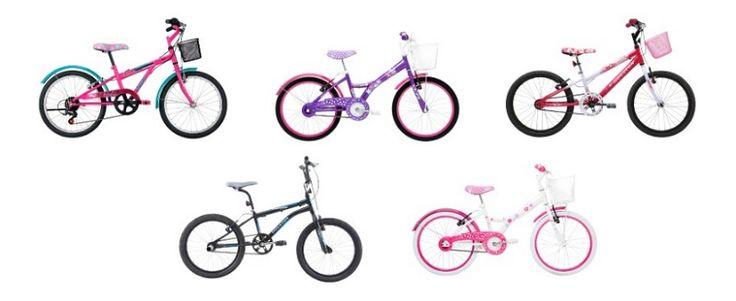 Bicicletas infantis aro 20 de menina em promoção com preços exclusivos http://hcompras.com/bicicletas-infantis-aro-20-de-menina-em-promocao-com-precos-exclusivos/