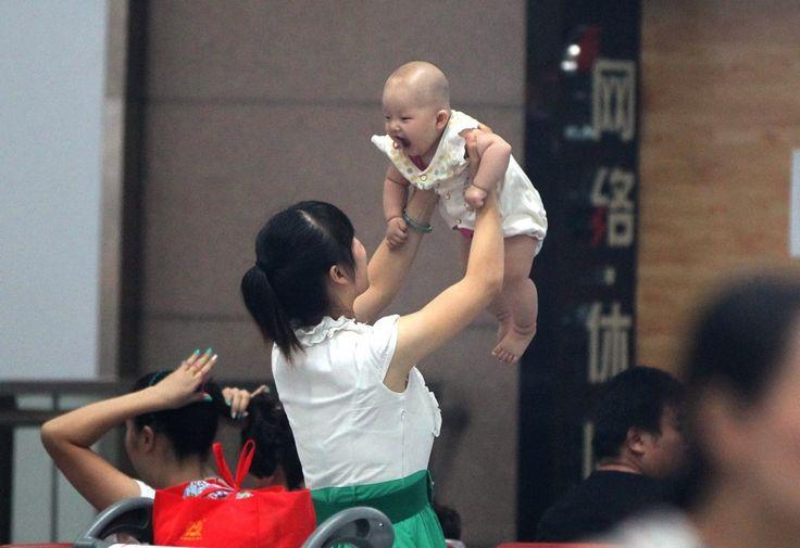 O lado negro da indústria de barriga de aluguel na China | #Aborto, #Arrependimento, #BarrigaDeAluguel, #China, #LuChen, #MãeDeAluguel, #PolíticaDoFilhoúnico, #RiscoàSaúde