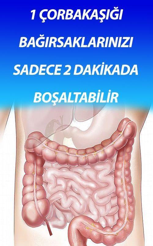 Le système digestif est un complexe de milliers de processus qui     Sağl Banyo