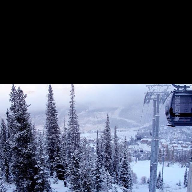 Oh how I miss Colorado!!! Key Stone