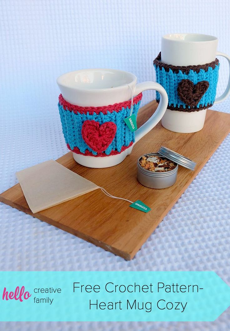 Free Crochet Pattern For Mug Rug : 857 best images about CROCHET - Home on Pinterest Free ...