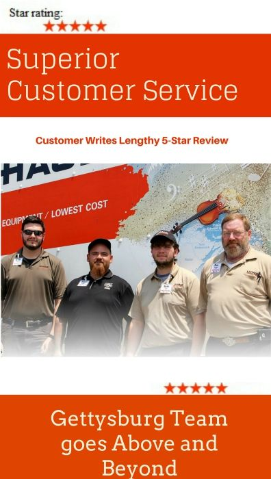 17 Best images about My U-Haul Story on Pinterest | Water ...