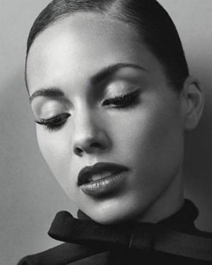 [ Alicia Keys ] Pinterest:@JORDANLANAI