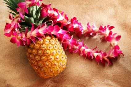 Luau party recipes