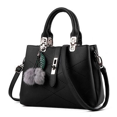 High Quality Fashion Leather Handbag for Women