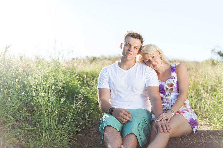 Townsville Australia Engagement Shoot