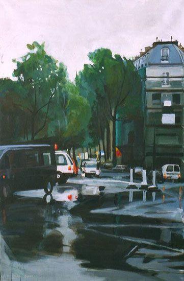 ©Marc Goldstain Place Voltaire Paris Mine and still Love it ! www.bullesconcept.com
