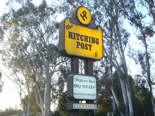 The Hitching Post Buellton